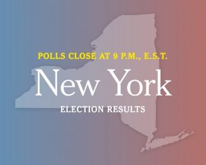 New York Election Results – The New York Times