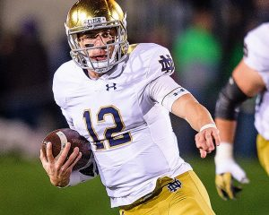 Notre Dame football: Will the Irish program end undefeated?