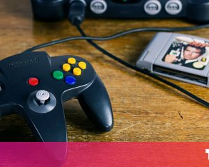 Our Wish List for Nintendo N64 classic