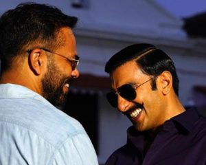 Rohit Shetty pen a sincere note for Ranveer Singh and Deepika Padukone in front of their wedding