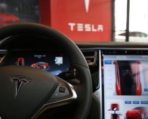 Tesla offers drivers a free trial of the upgraded autopilot