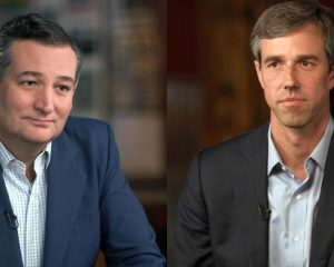 Texas Senate: How could the fight between Ted Cruz and Beto O'Rourke anticipate America's political future – 60 minutes