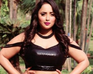 The Bhojpuri siren Rani Chatterjee turns Shakira, shares the new Watch Video Watch