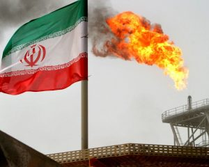 The United States reduces the explosion of sanctions in Iran