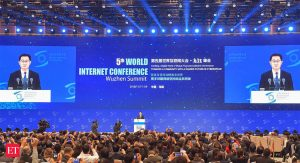 The great vision of China's Internet is beginning to hit