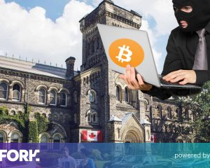 The university terminates its entire network to stop the Bitcoin crypto-jackers