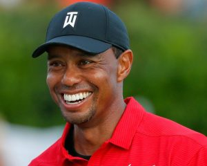 Tiger Woods is on track for the 15th major, says close friend Notah Begay