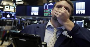 Today's stock market: Shares drop despite job numbers, US-China trade negotiations-2018-11-02