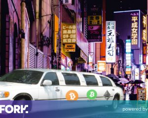 Tokyo travelers can now rent a limo with Bitcoin