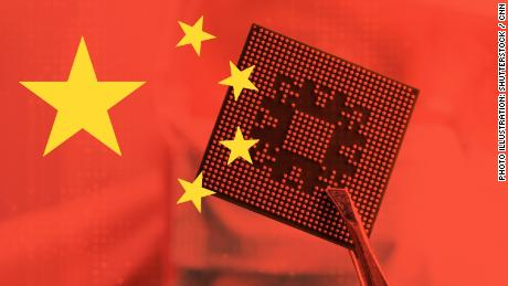 The US strikes the heart of China's technological ambitions with the ban on chip manufacturing