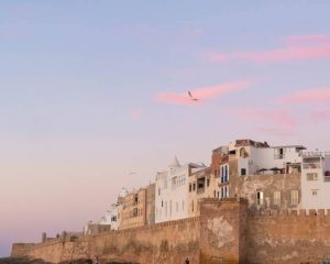 How to spend 48 hours in Essaouira • Blonde abroad