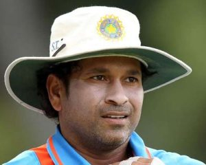 Sachin Tendulkar leads the cricket brotherhood to the Indian team after winning the MCG Test