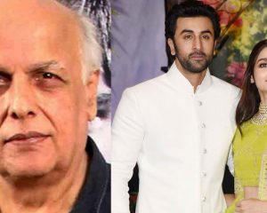 Alia Bhatt reacts with Mahesh Bhatt's father's comment on Ranbir Kapoor who is a great guy for her
