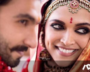 Coy Dulhans is Cliche Deepika & Priyanka prove that brides who LOL is the best | Entertainment