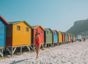 Top things to do in Cape Town in the summer • Blonde abroad