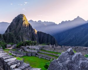 The best time to walk the Inca trail and visit Machu Picchu • Blonde abroad