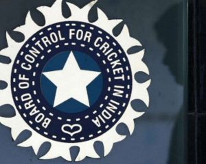 BCCI wants the World Cup to be the terrorist financing