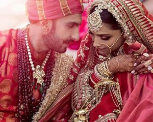 The growing flavor of India for generous weddings