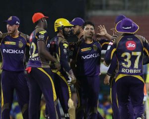 Despite seven polling trials in Bengal, the KKR would play all the matches at home in Eden