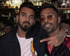 Hardik Pandya wants best friend KL Rahul happy birthday in the sweetest way