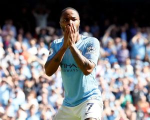 """""""Ask for automatic removal of nine points for racist abuse,"""" says Raheem Sterling of Man City"""