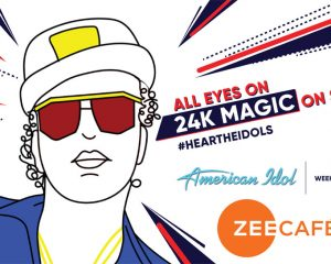 All the new seasons of American Idol are now playing in India exclusively at Zee Cafe