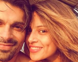 I learned discipline from Bipasha Basu: Karan Singh Grover