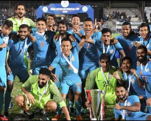 India to host North Korea, Syria and Tajikistan in the second edition of the tournament, says AIFF