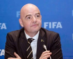 FIFA eliminates the expansion. to maintain the 32 group format