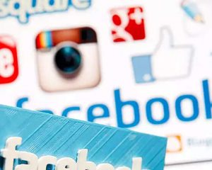 The Electoral Commission points to social media companies about the exchange of information on RTI