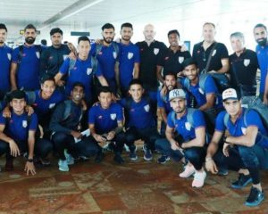 The blue tigers are leaving for Thailand. coach Igor Stimac calls six newcomers to the final list of 23