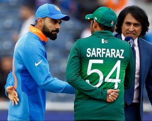 Internal conflict, lack of trust in the team at Sarfaraz has resulted in the defeat of India: the media of Pakistan