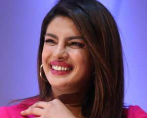 Priyanka Chopra would like to run for India's prime minister