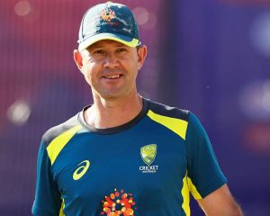 Australia is currently a separate World Cup team: Ricky Ponting