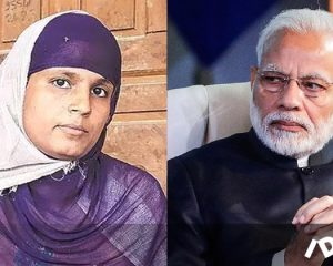 A Muslim mom named Baby Narendra Modi & # 39; she wants to renaming her child. Here's why
