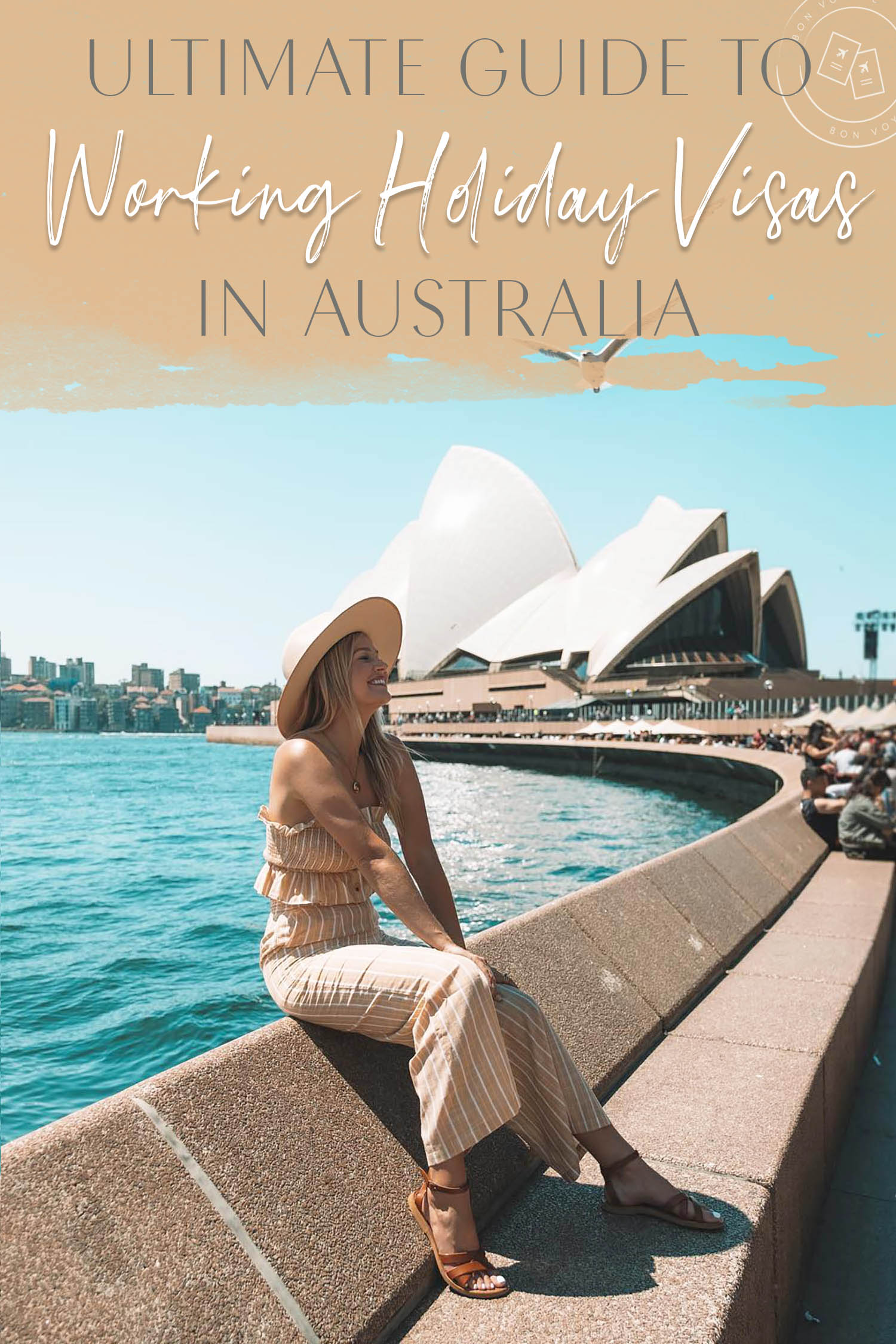 Ultimate guide to working Visa holidays in Australia