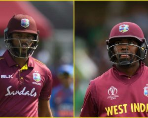 Darren Bravo, John Campbell named West Indians 'A' for three-day match against India