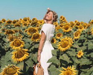 Best destinations in the world to see flowers • The blonde abroad