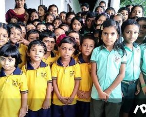 A Kerala government school introduces neutral uniforms for its students