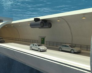 Can Norway win the world fight to build a 'mobile tunnel'?