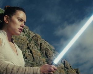 Kevin Feige is working on the Star Wars movie for Disney
