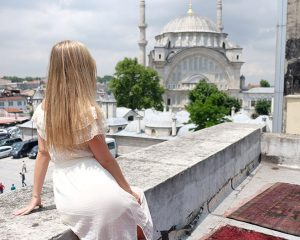 The best time to travel to Turkey • The blonde abroad