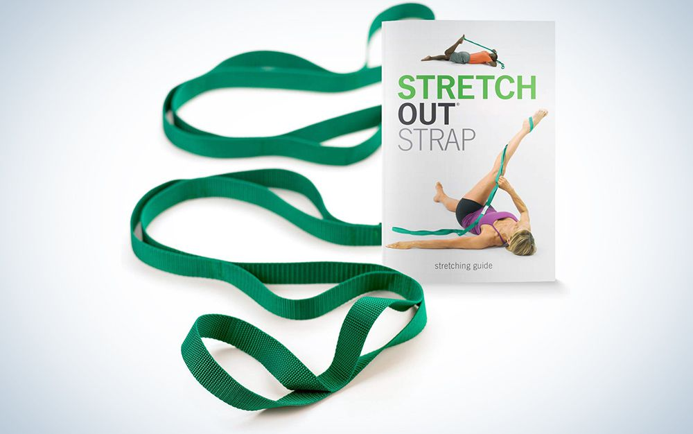 A simple tool to increase flexibility.