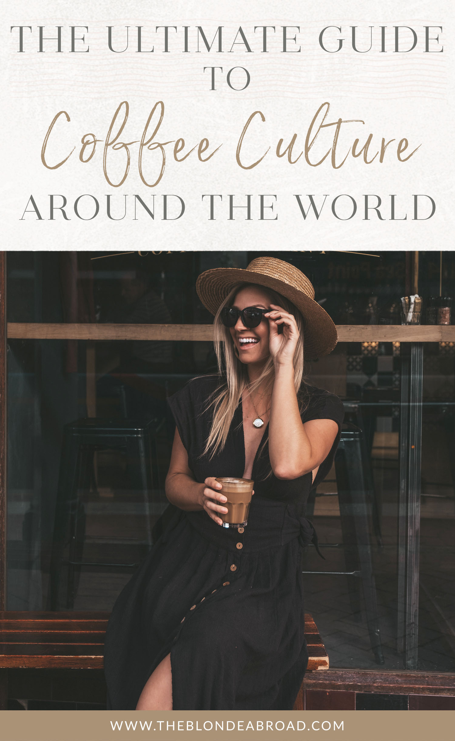 1 coffee culture around the world