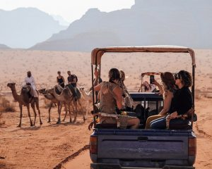 Highlights from TBA Escapes Jordan Ancient Wonders Tour • The Blond Abroad