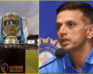 Rahul Darivd wants more teams of Indian coaches in India
