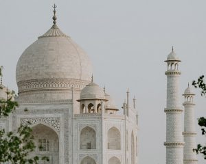 The Ultimate Beginner's Guide to India • The blonde abroad