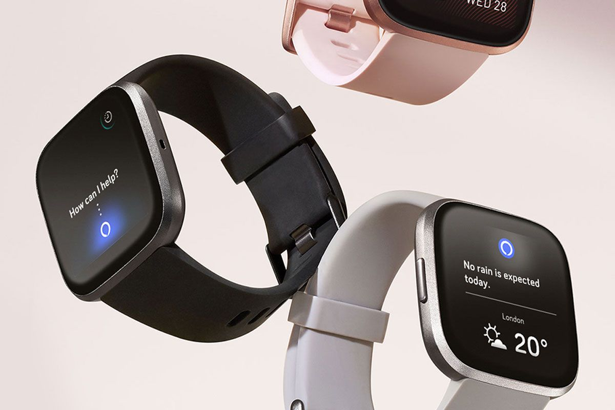 We look forward to reaching Google Fitbit from Wear OS Fitbit from Google in 2021.