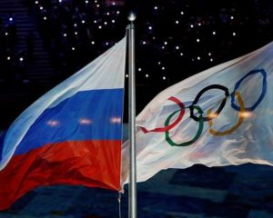 WADA bans Russia from international sports for 4 years, including the Tokyo 2020 Olympics