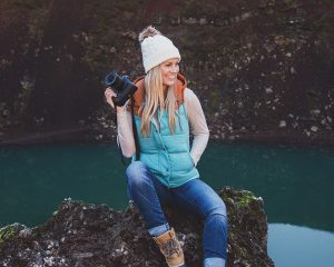 The beginner's guide to manual shooting • The blonde abroad